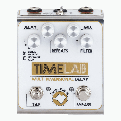 TimeLab - multi delay