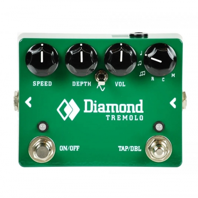 Diamond Tremolo 颤音效果器