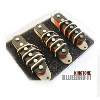 KingTone BLUEBIRD J1 GUITAR PICKUPS 拾音器