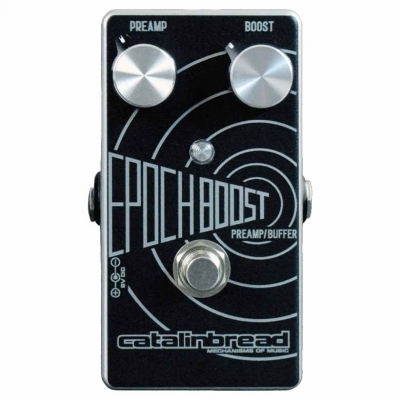 Catalinbread 推出新品 EPOCH BOOST
